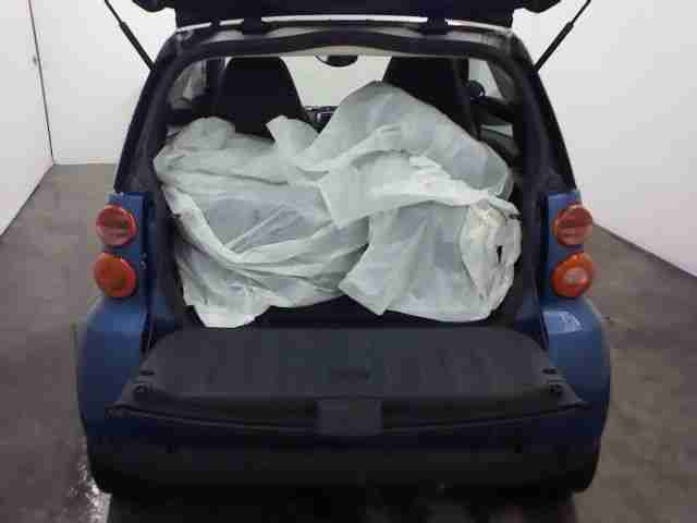 Smart Fortwo Softouch