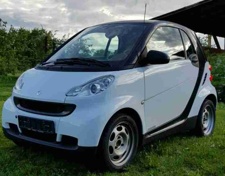 Smart Four Two COUPE CDI