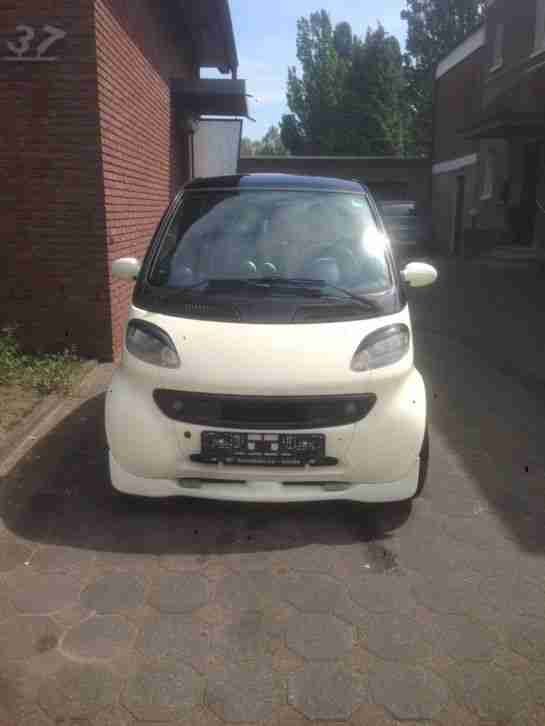 Smart Limited 1