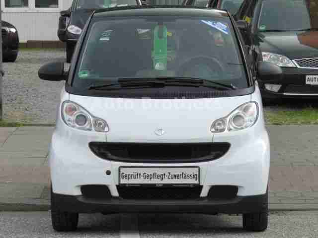 Smart MHD Fortwo