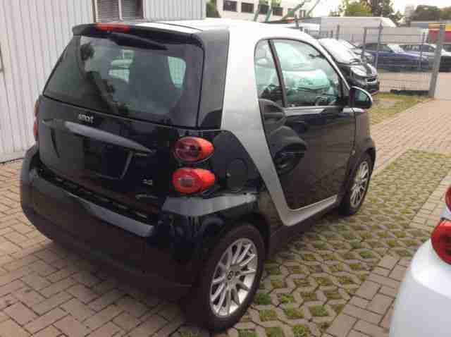 Smart MHD softouch passion Panorama Kima Servo Sitz