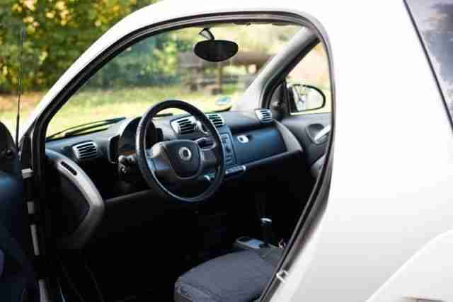 Smart Passion coupe*softouch*Klima* Winterreifen*