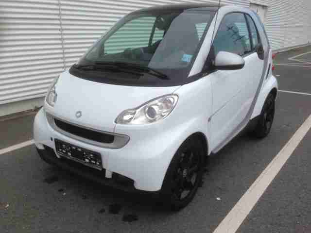 Fortwo Pulse F1 NEUES MODEL Panoramadach