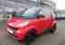 Smart Smart fortwo MHD pure