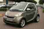 fortwo coupe softouch passion