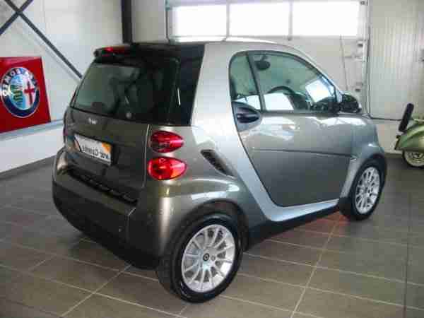 Smart Coupe softouch