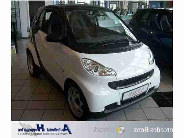 Smart for two mhd ECO Start softouch