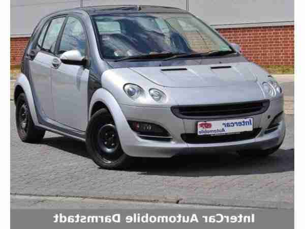 Smart Forfour 1.5