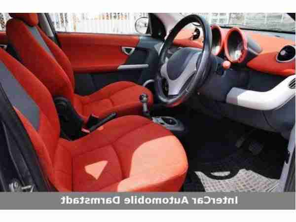 Smart forfour 1.5 Passion // Panorama // Klima