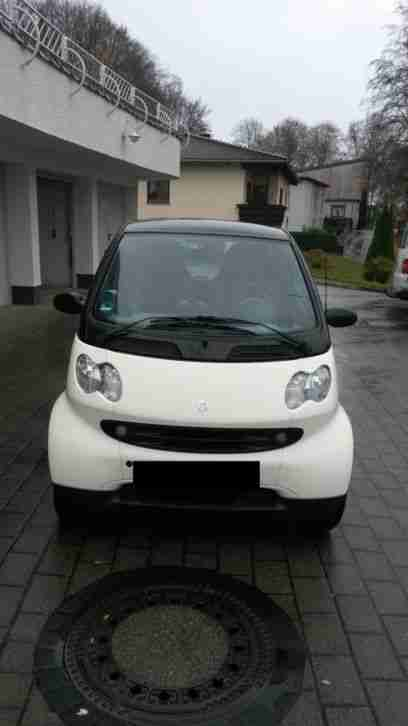 smart fortwo diesel ez 2006 98000 km grosse menge von smart fahrzeugen. Black Bedroom Furniture Sets. Home Design Ideas