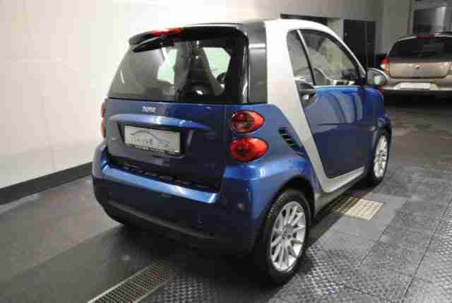 Smart Fortwo Micro