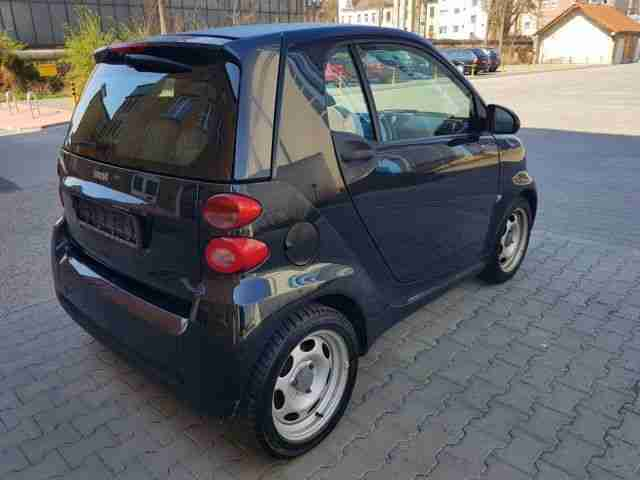Smart fortwo coupe Basis*Tüv 12/2018*