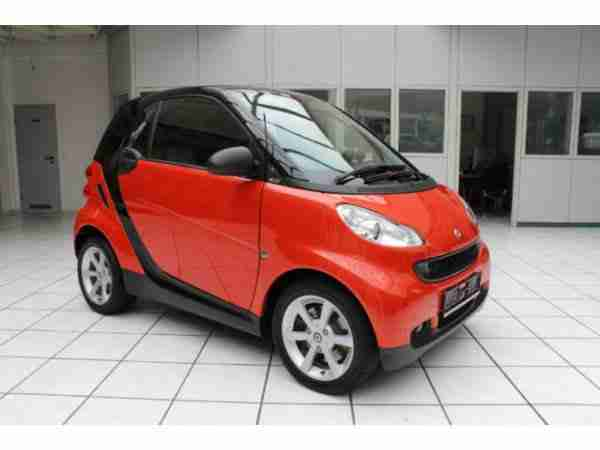 fortwo coupe CDI
