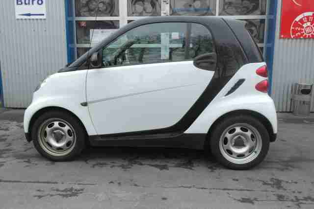 fortwo coupe CDI Euro 5