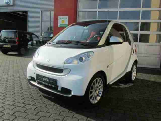 fortwo coupe mhd passion Euro