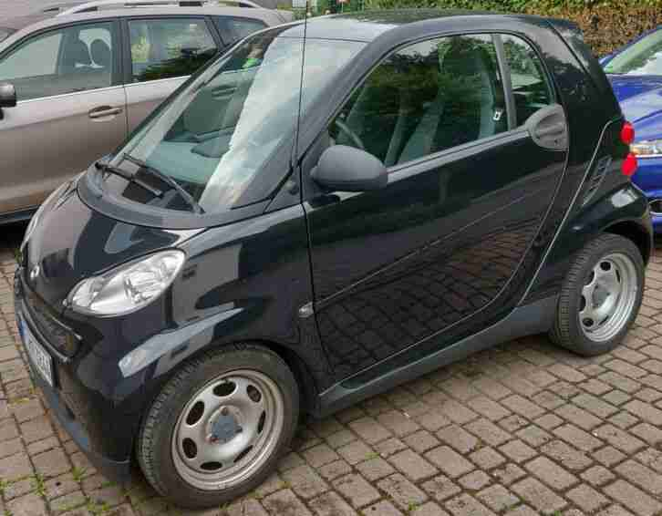 fortwo coupe mhd