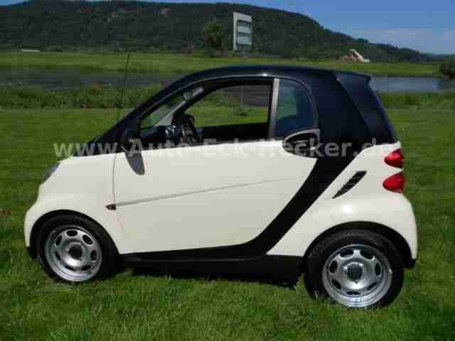 Smart fortwo coupe pure micro hybrid drive -Mod. 2011