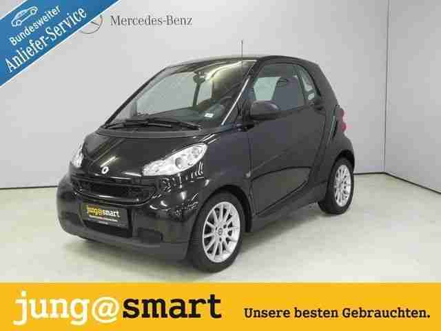 fortwo mhd Passion Soundsystem Pano. Dach Navi