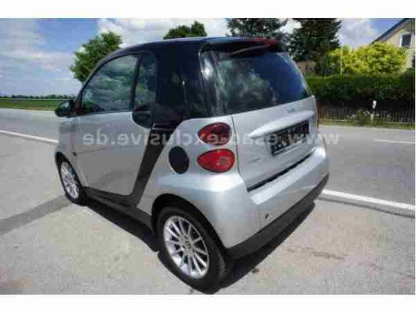 Smart Fortwo softouchÂ