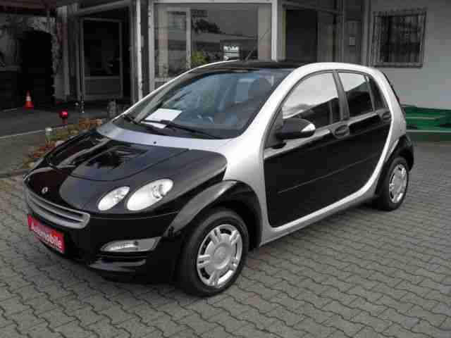 Smart smart forfour pulse