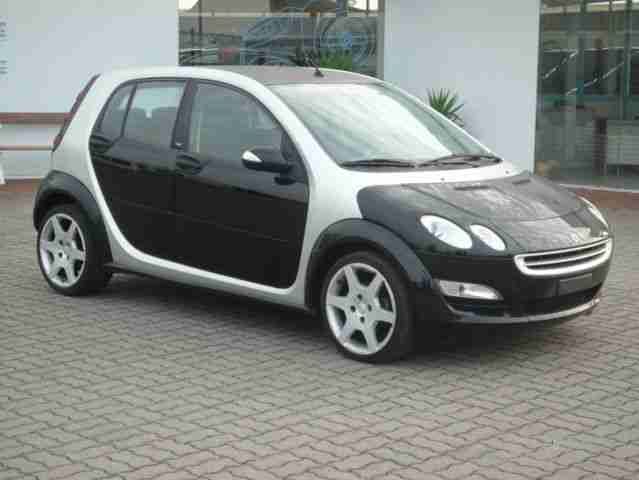 forfour pure