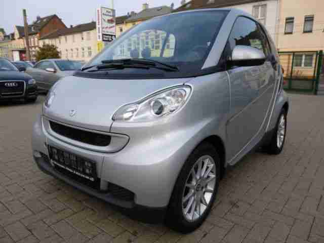 fortwo CDI DPF COUPE PANORAMA KLIMA EFH ZV