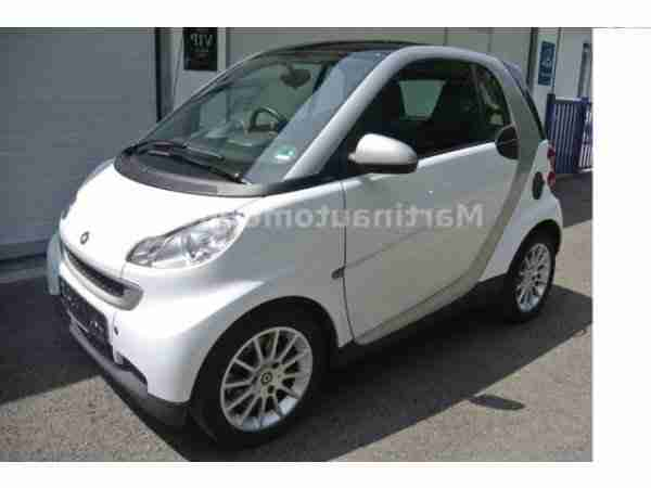 fortwo cdi coupe