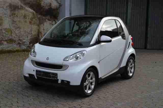 fortwo cdi coupe pulse dpf 1 Hand