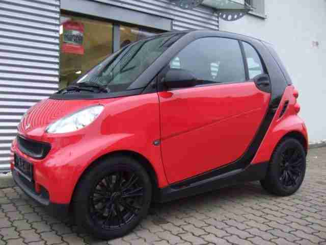 Smart smart fortwo coupe