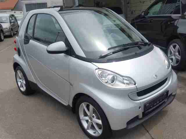 Smart smart fortwo coupe Passion