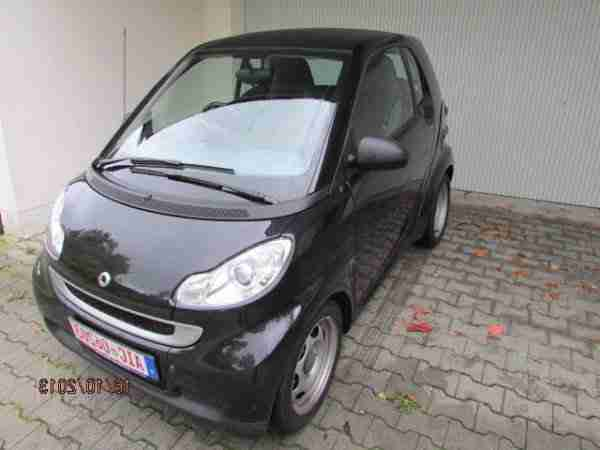 fortwo coupe ab 94 € Mon. , Klima, KD