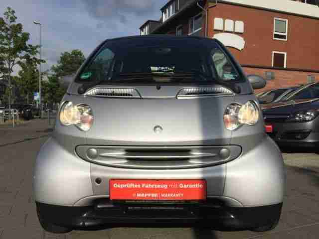 Smart smart fortwo coupe pulse/TÜV/AU neu!
