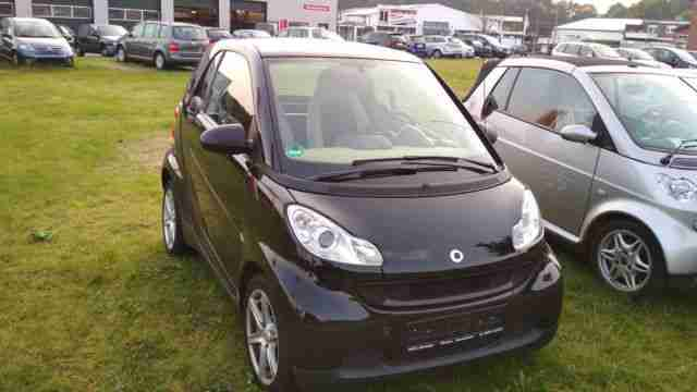 Smart smart fortwo coupe pulse micro hybrid Panorama