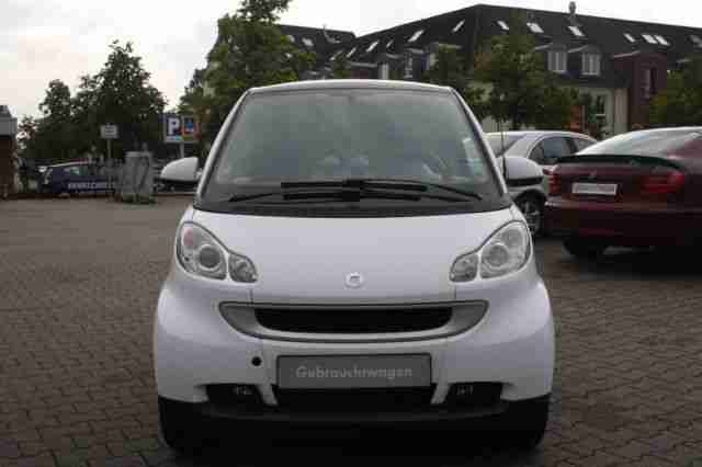 Smart smart fortwo coupe pulse micro hybrid