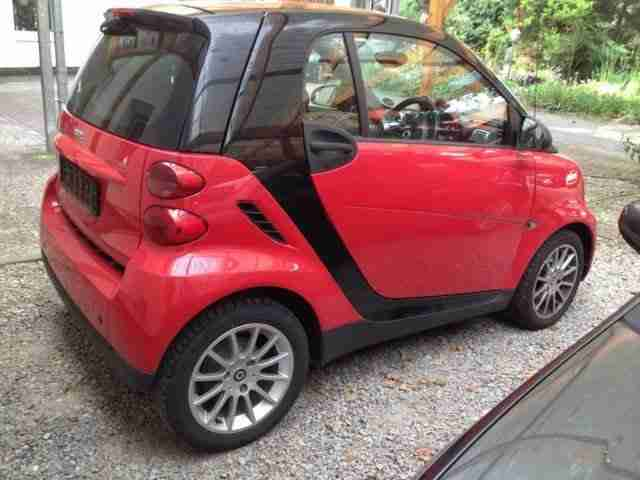 Smart smart Fortwo