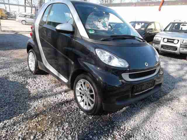 Smart smart fortwo coupe softouch pulse micro hybrid d