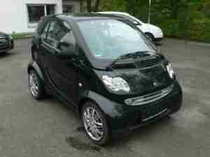 fortwo coupe softtouch pulse