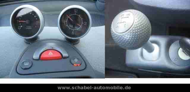 Smart smart fortwo coupe truestyle 1.Hand Klima 51tkm