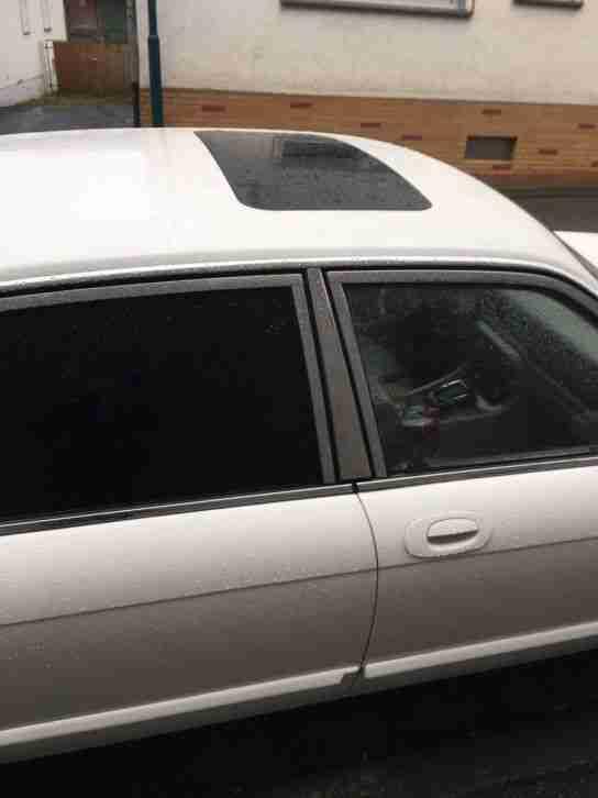sommer auto jaguar x300 mit frischem t v tolle angebote. Black Bedroom Furniture Sets. Home Design Ideas