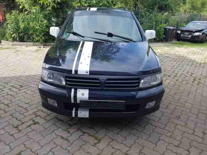 Space Wagon GDI 4WD Motion Plus 2 Hand Euro 3