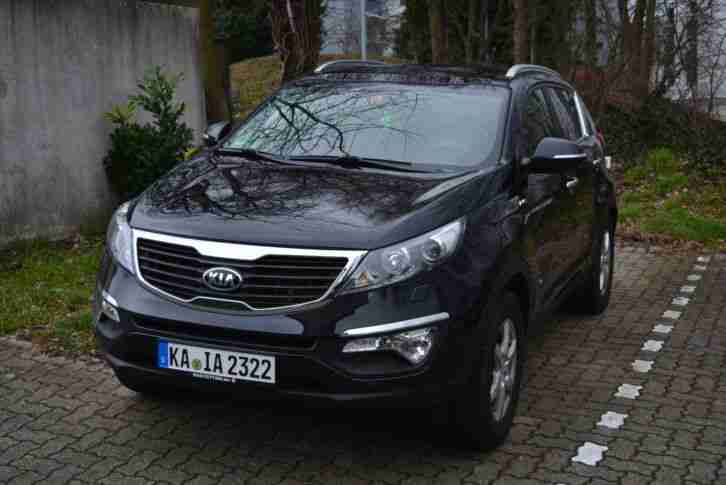 sportage spirit 2 0 crdi 184 awd 12000 km tolle. Black Bedroom Furniture Sets. Home Design Ideas