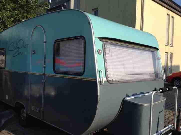 stylischer wohnwagen tabbert comtesse 460 retro. Black Bedroom Furniture Sets. Home Design Ideas