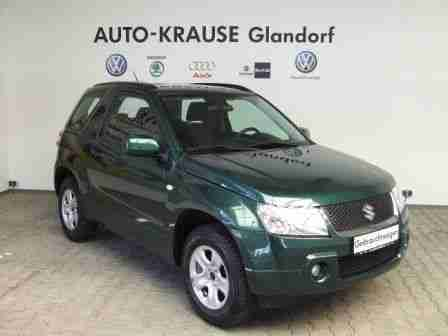 Grand Vitara 1, 6 Club Klima Fenster el.