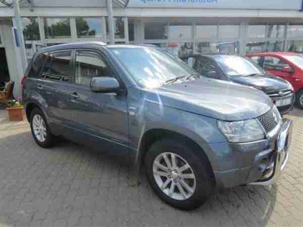 Suzuki Grand Vitara 1.9 DDiS Club DPF