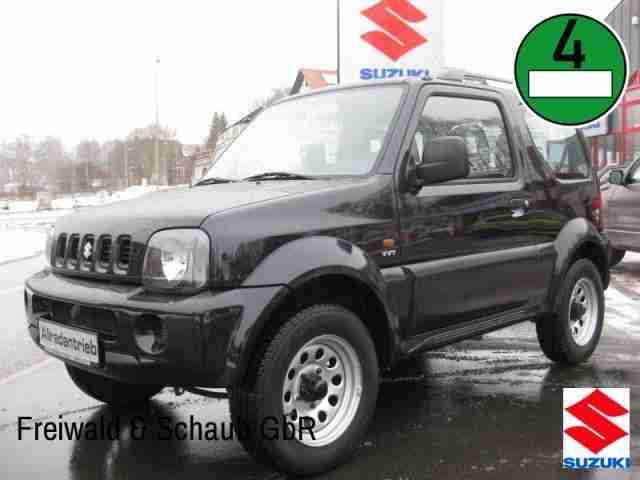 Suzuki Jimny Sn