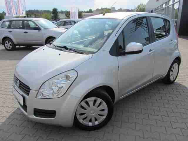 Suzuki SPLASH 1.0 5D M T CLUB