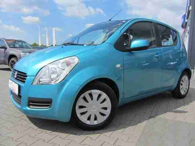 Suzuki SPLASH 1.2 5D M T CLUB