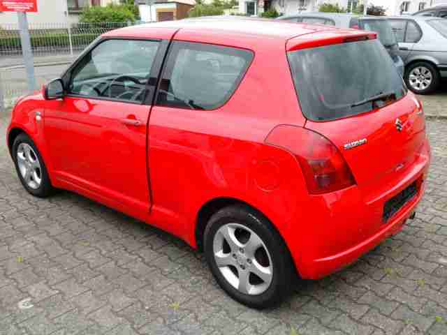 Suzuki Swift 1.3 1-Hand Euro-4