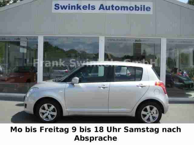 Suzuki Swift 1.3 4x4 Comfort