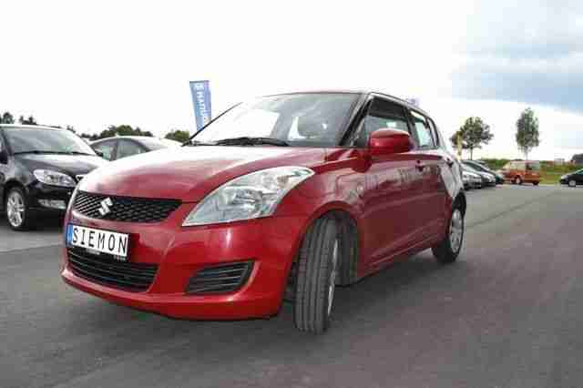 Suzuki Swift 1.3 5T Club